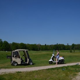 Keppelse Golf Club